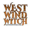 West Wind Witch by FFSMedia