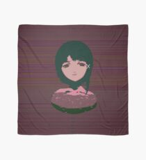 Serial Experiments Lain - Glitch Scarf