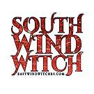 South Wind Witch by FFSMedia
