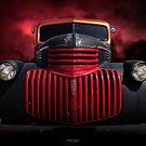 1946 Pickup by Keith Hawley
