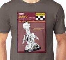 Servo Workshop Manual Unisex T-Shirt