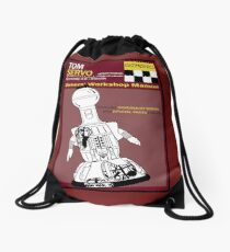 Servo Workshop Manual Drawstring Bag