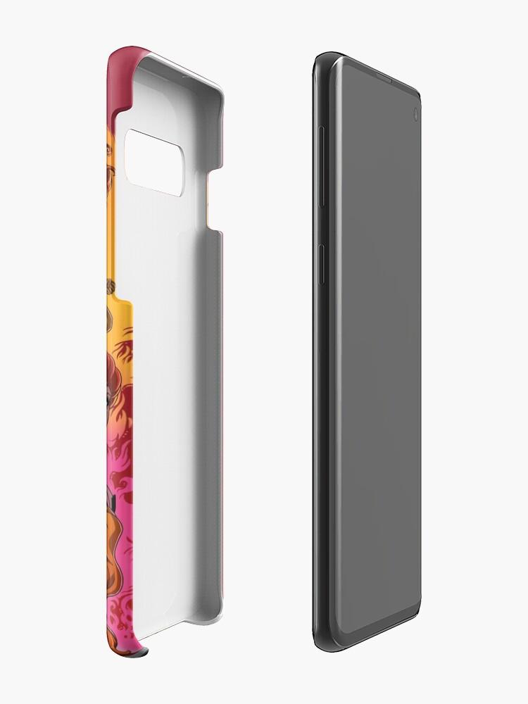 Alternate view of Resurrection Case & Skin for Samsung Galaxy