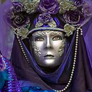 Venetian Masks by paolo1955