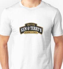 Ken and Terrys Unisex T-Shirt