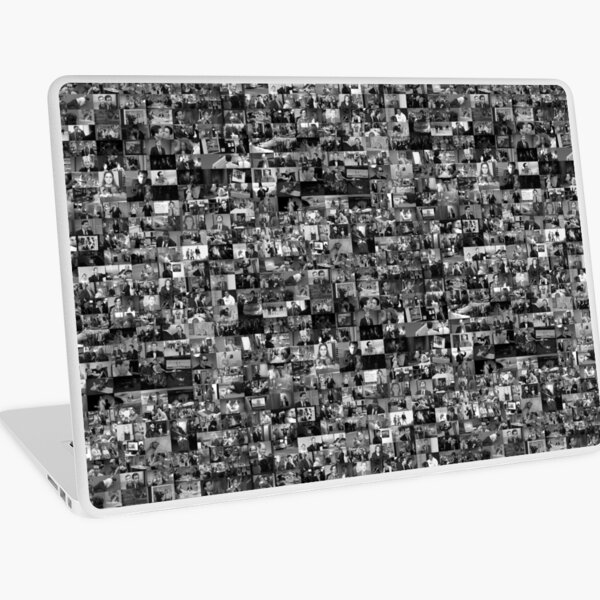 Every Episode of The Office Laptop Skin