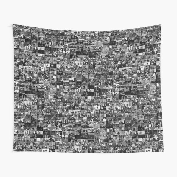 Every Episode of The Office Tapestry