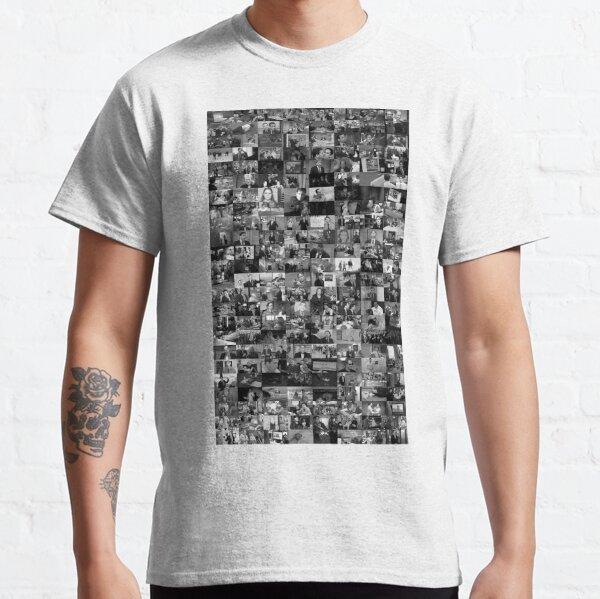 Chaque épisode du bureau T-shirt classique