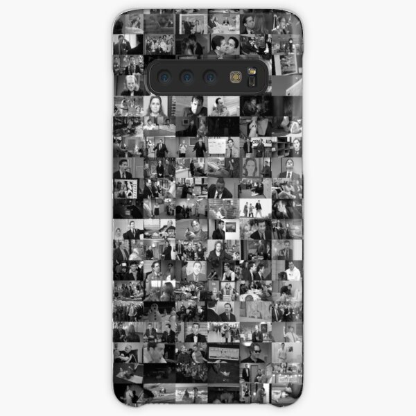 Every Episode of The Office Samsung Galaxy Snap Case