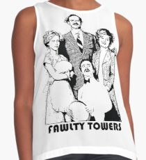 Fawlty Towers Contrast Tank