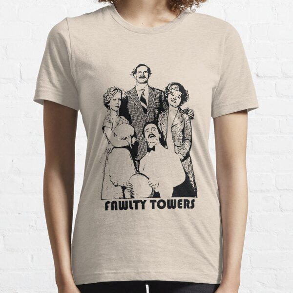 Fawlty Towers Essential T-Shirt