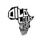 DILO LOUD: Africa Third Culture Series by Carbon-Fibre Media