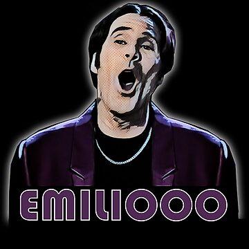 Emilio by JTK667