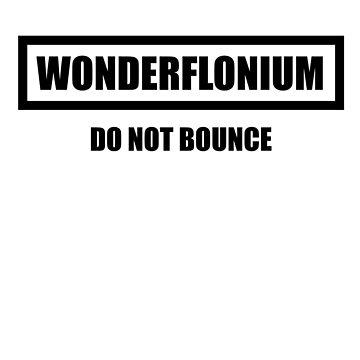 Wonderflonium by tehwallaby