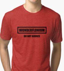Wonderflonium Tri-blend T-Shirt