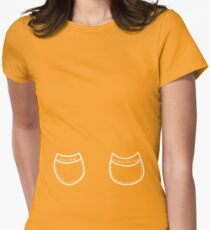 Citrus Pockets T-Shirt