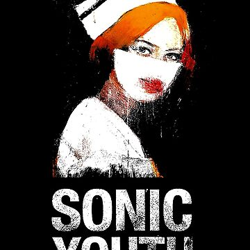 Sonic Youth - Nurse - Music - Rock,Indie,alternative,no wave by carlosafmarques