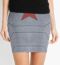 Winter Soldier Mini Skirt