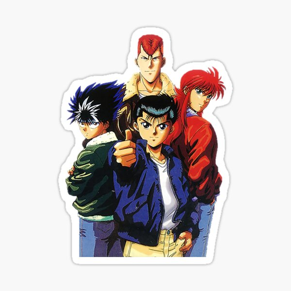 Yu-Gi-Oh Anime Version The Flame Swordsman Trading Card Decal//Sticker