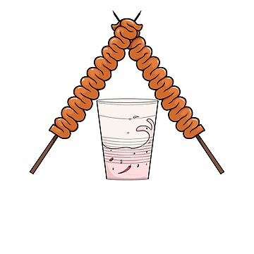 Street Food Isaw by exitStrat