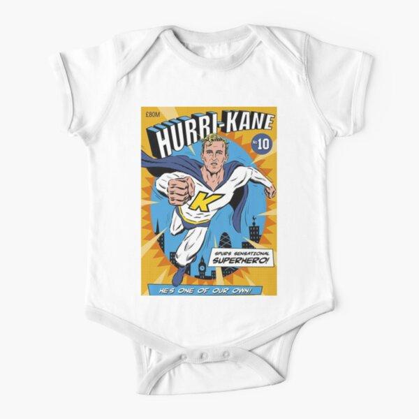 Baby Football Bodysuit Spurs Tottenham Hotspur Or Any Team Any Slogan