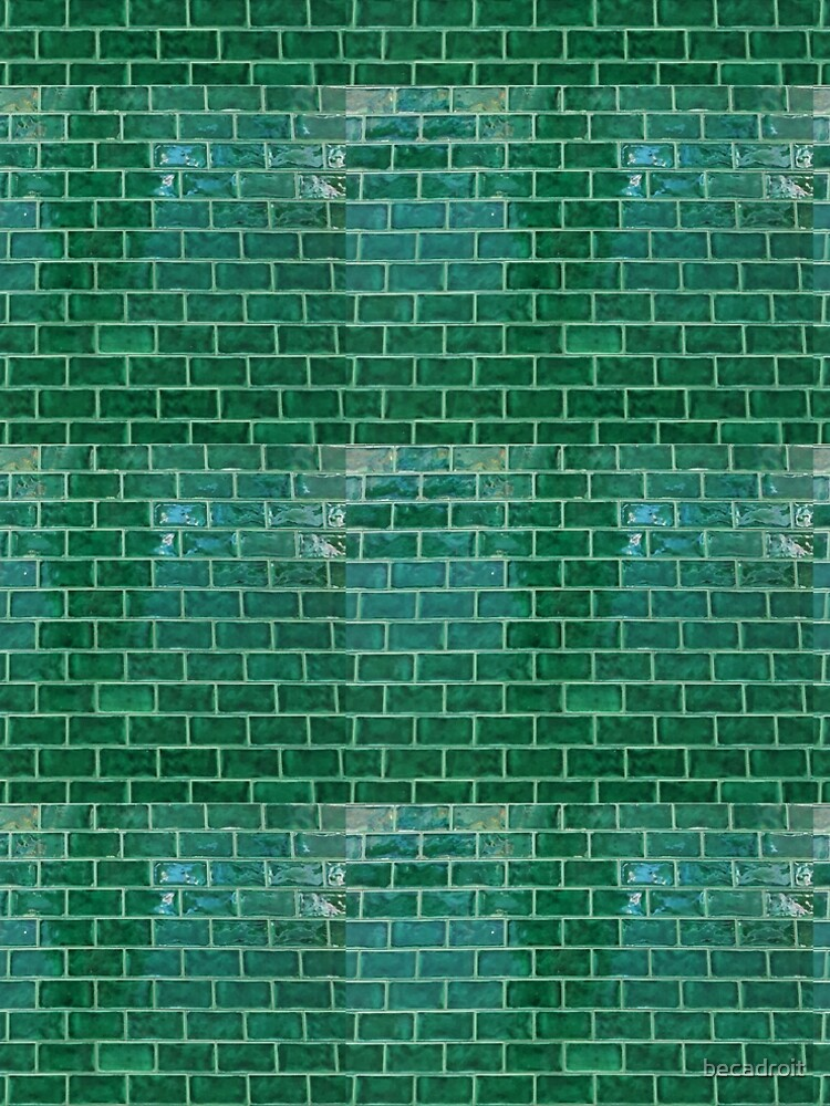 A day on the tiles  by becadroit