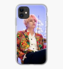 Taehyung BTS iPhone-Hülle & Cover