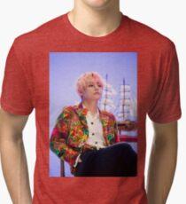 Taehyung BTS Vintage T-Shirt