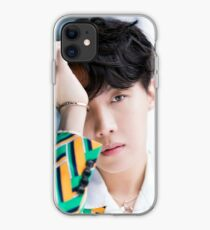 J-Hoffnung BTS iPhone-Hülle & Cover