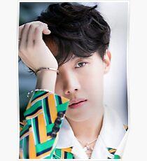 J-Hoffnung BTS Poster