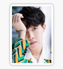 J-Hoffnung BTS Sticker