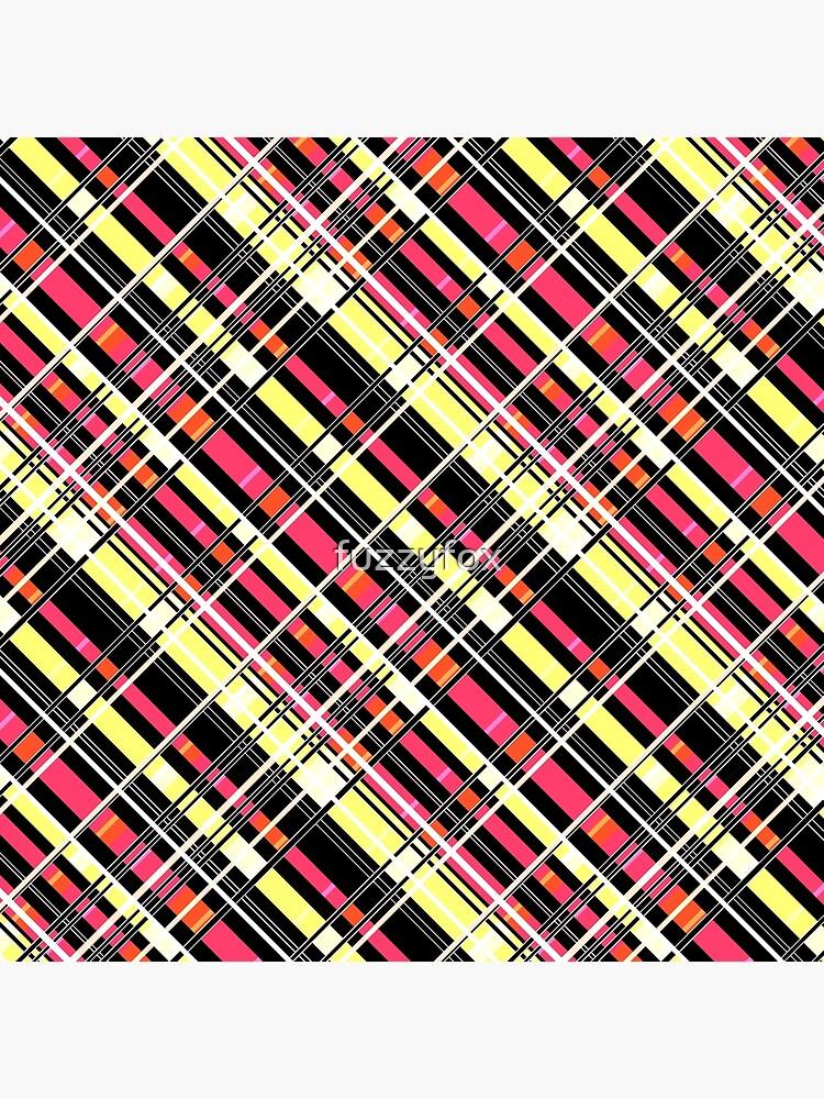 Striped pattern  by fuzzyfox