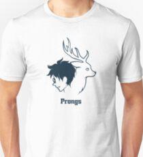 James Potter - Stag Unisex T-Shirt