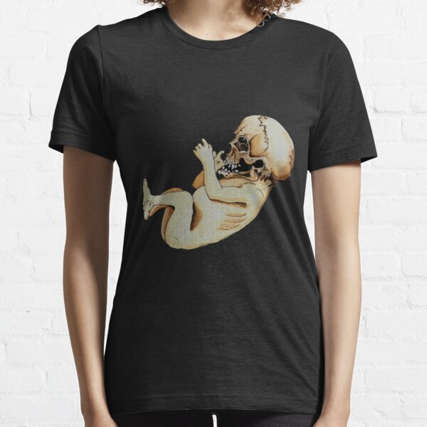 SKULL FOETUS Essential T-Shirt