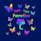 Para-Para-Paradise by jeremygwa