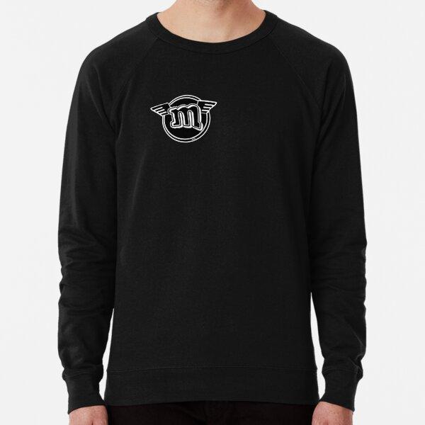 The Mighty Winged M Lightweight Sweatshirt