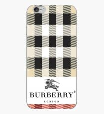 Burberry-Muster 2121 iPhone-Hülle & Cover
