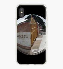 clarence grafton heritage building iPhone Case