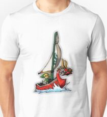 Waker of The Winds LOZ T-Shirt
