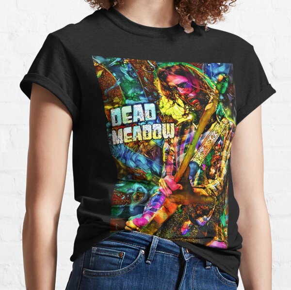 DEAD MEADOW - OLD GROWTH - OVERBOARD  NE1 Classic T-Shirt