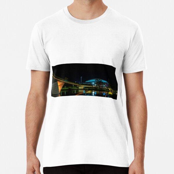 Adelaide Oval Premium T-Shirt