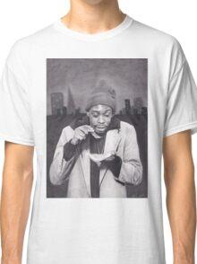 Tyrone Biggums (Dave Chappelle) in the Tenderloin Classic T-Shirt