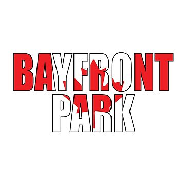 Bayfront Park Canada by Obercostyle