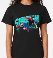 Smash Deku - My Hero Academia Classic T-Shirt