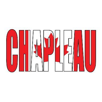 Chapleau by Obercostyle
