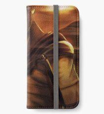 Witness Me iPhone Wallet/Case/Skin