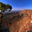 Canyonlands National Park, Utah by Jeff Hathaway
