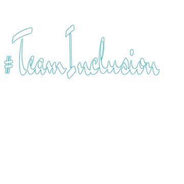 Great for all occassions Inclusion Tee Got logical Inclusion by Customdesign200