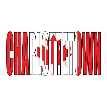 Charlottetown by Obercostyle