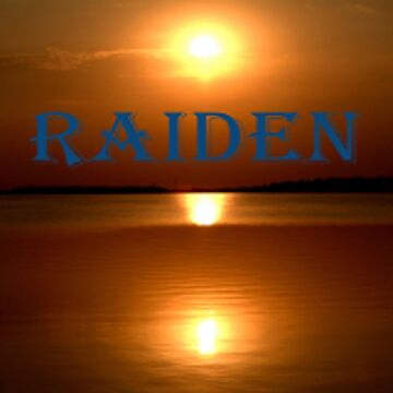 My name is Raiden by Hillse